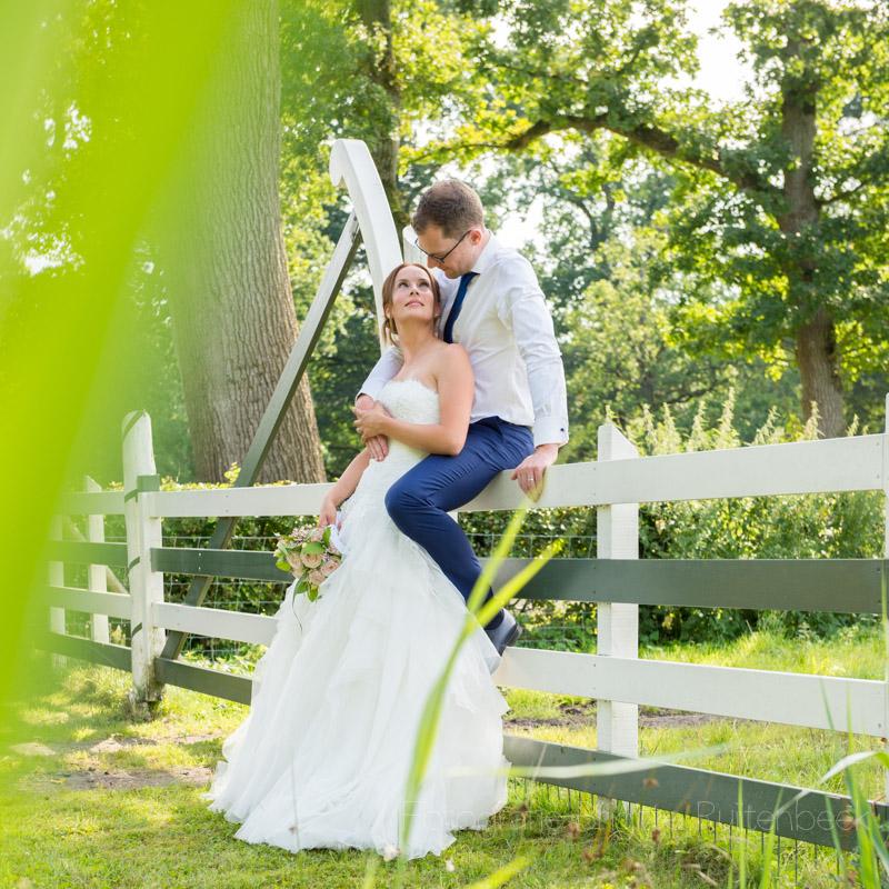 Bruidsfotografie | Fotoshoot