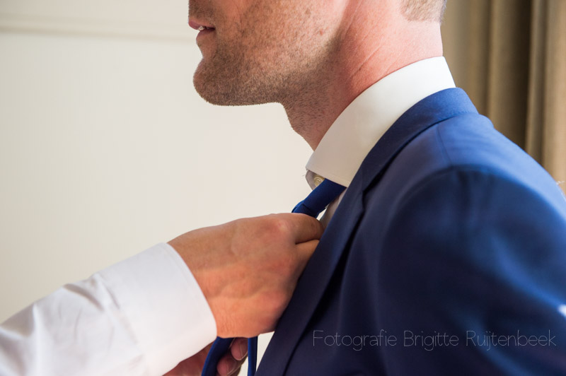 Bruidsfotografie | Getting Ready