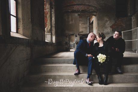 fotoshoot bruidsfotografie